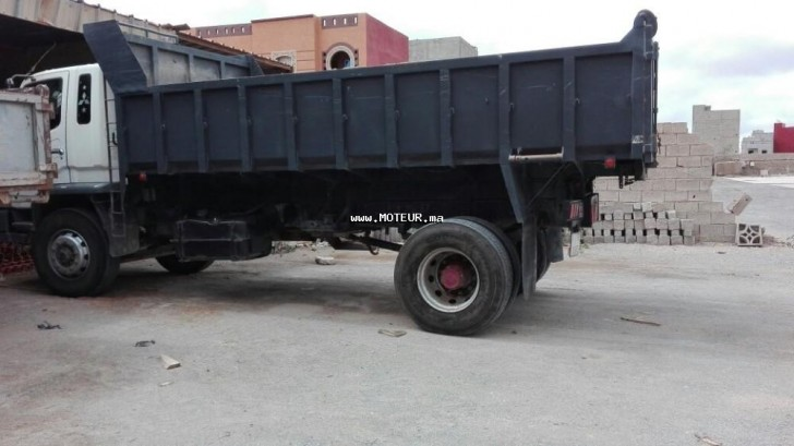 شاحنة في المغرب - 123110