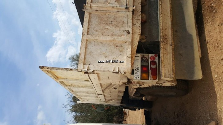 شاحنة في المغرب - 123049