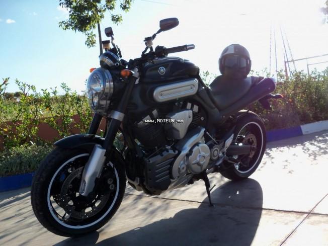 Moto au Maroc YAMAHA Mt 01 - 131850