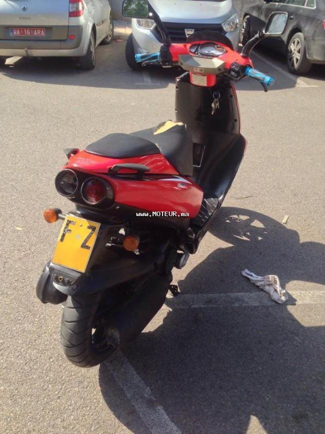 Moto au Maroc APRILIA Sr 125 Sr 150 - 133990