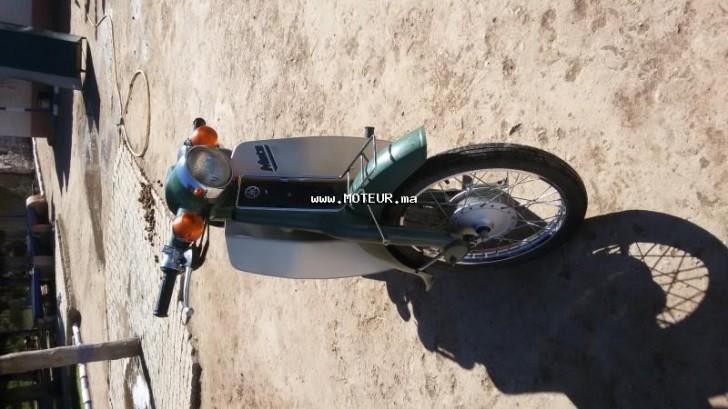 دراجة نارية في المغرب ياماها اكتيفي 50r - 131302