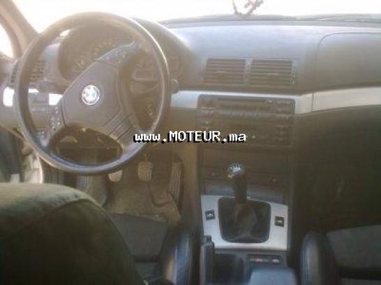 سيارة في المغرب BMW Serie 3 320 - 22269