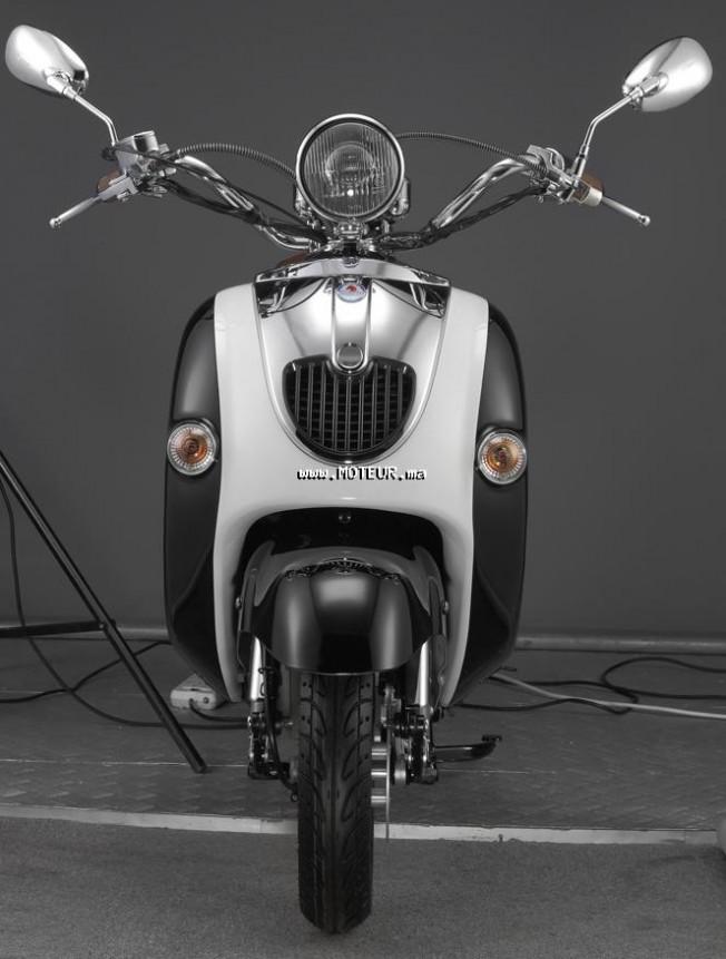 دراجة نارية في المغرب ليبيرتي رومانسيا 50 - 131017