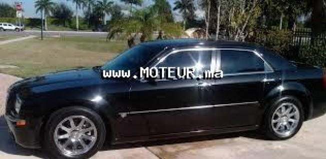chrysler 300c occasion maroc annonces voitures. Black Bedroom Furniture Sets. Home Design Ideas