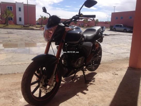 دراجة نارية في المغرب بينيلي فلر 150 - 133331