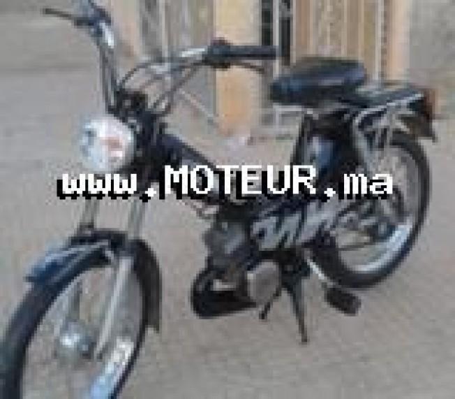 Moto au Maroc MBK Swing 125r - 133122