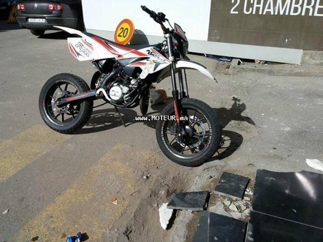 Moto au Maroc BETA Rr 50 racing motard - 133636