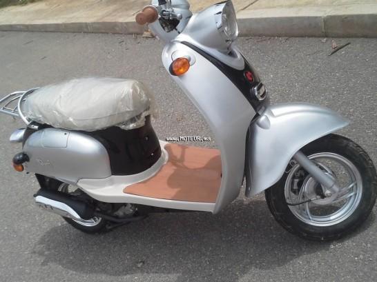 دراجة نارية في المغرب جاريلي كابري 50 - 133438