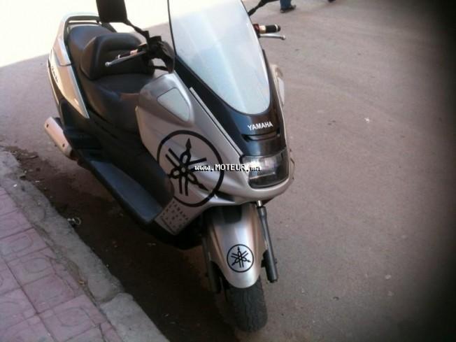 دراجة نارية في المغرب ياماها ماجيستي 250 - 128799