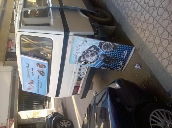 Voiture au Maroc VOLKSWAGEN Combi - 90639