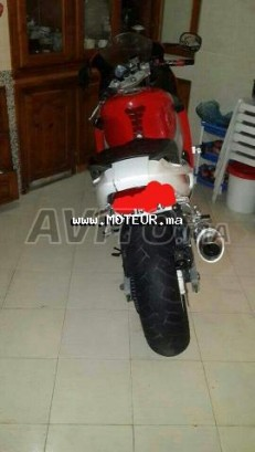 Moto au Maroc YAMAHA Yzf 600 r thundercat 600 yzf r - 133781