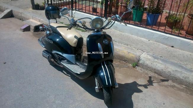 دراجة نارية في المغرب ليبيرتي رومانسيا 50 - 132956