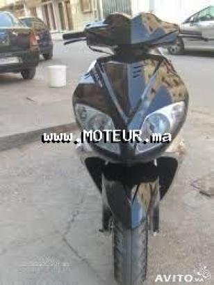 دراجة نارية في المغرب ريمكو رس50 125 - 130085