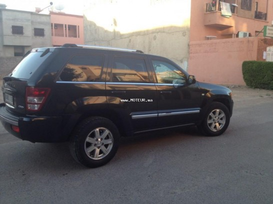 سيارة في المغرب JEEP Grand cherokee 3.0 crd limited - 69650