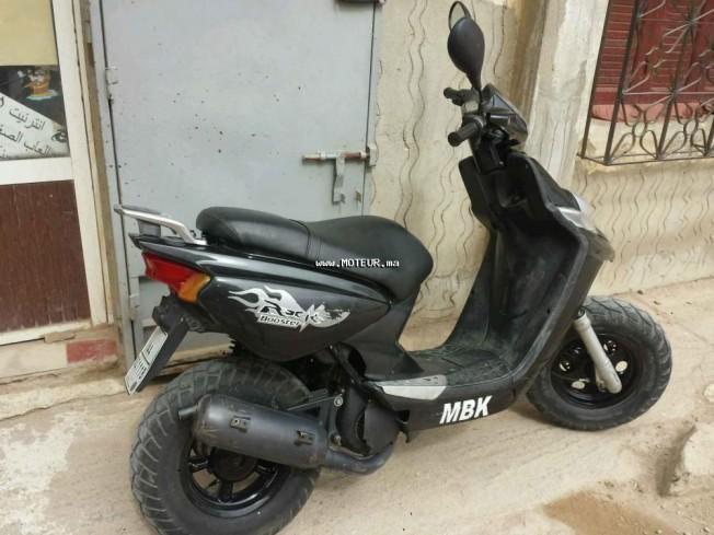 دراجة نارية في المغرب 49cc - 133654
