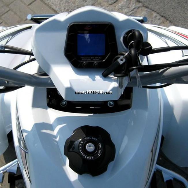 Moto au Maroc DINLI Autre 360s - 125423