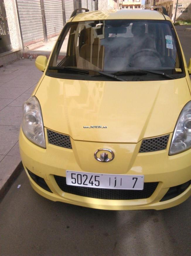 سيارة في المغرب GREAT-WALL Wingle - 95295