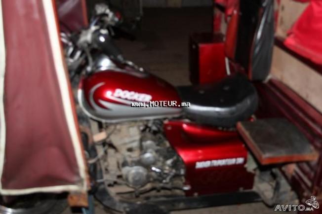 دراجة نارية في المغرب دوسكير تريبورتيور - 129279