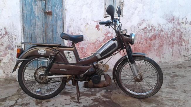 دراجة نارية في المغرب موتوبيكاني 881 - 133960