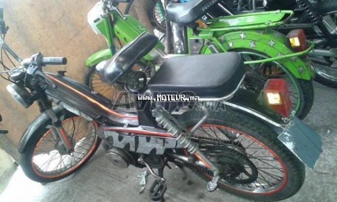 Moto au Maroc MBK Swing Swing - 133589