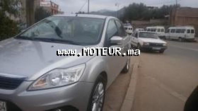 سيارة في المغرب فورد فوكوس Ghia - 111448