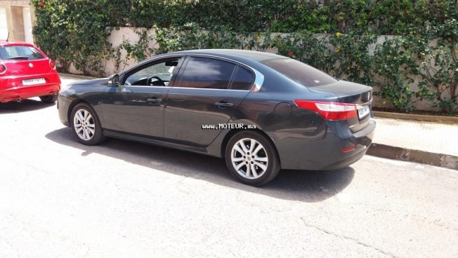 renault latitude 2013 diesel 98274 occasion casablanca maroc. Black Bedroom Furniture Sets. Home Design Ideas