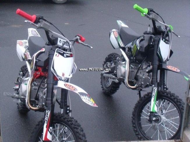 دراجة نارية في المغرب يسف 125 ر إستارت - 127687