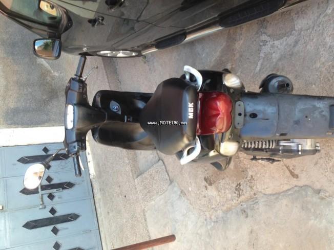 دراجة نارية في المغرب ياماها اكتيفي 59 y - 133057