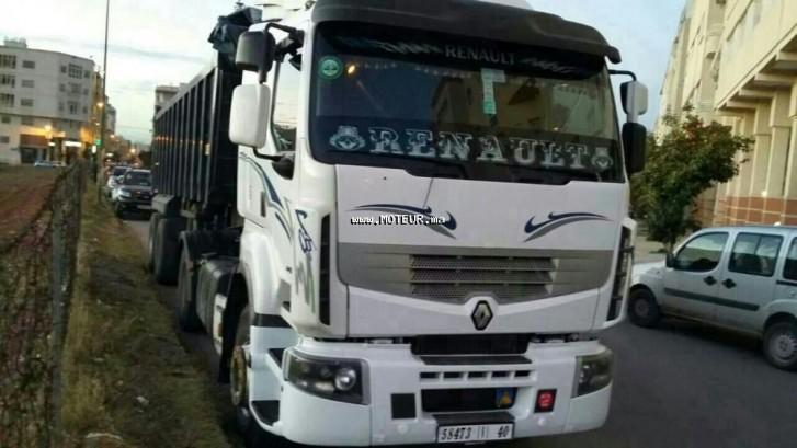 شاحنة في المغرب رونو ميدلوم - 123083