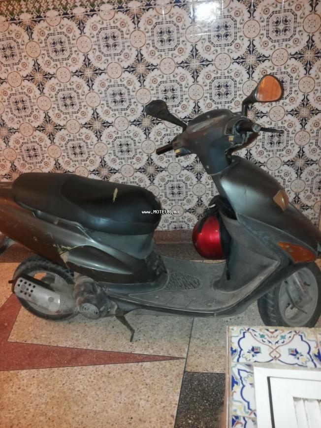Moto au Maroc HONDA 599 49 r - 132977