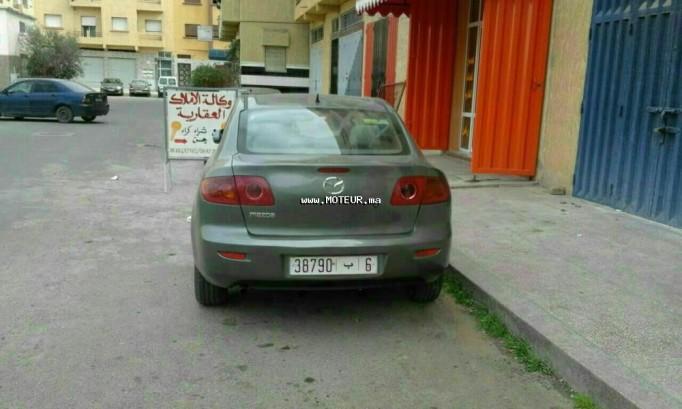 سيارة في المغرب MAZDA 3 - 91555