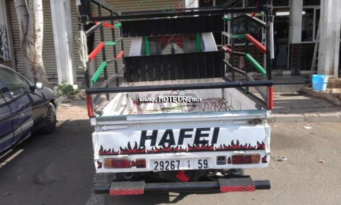 Voiture au Maroc HAFEI Autre - 90018