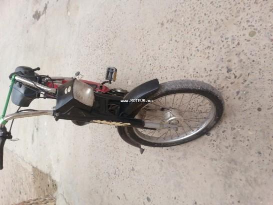 Moto au Maroc PEUGEOT 103 Vogue - 133147