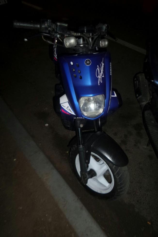 Moto au Maroc YAMAHA Slider 50 50 - 134048