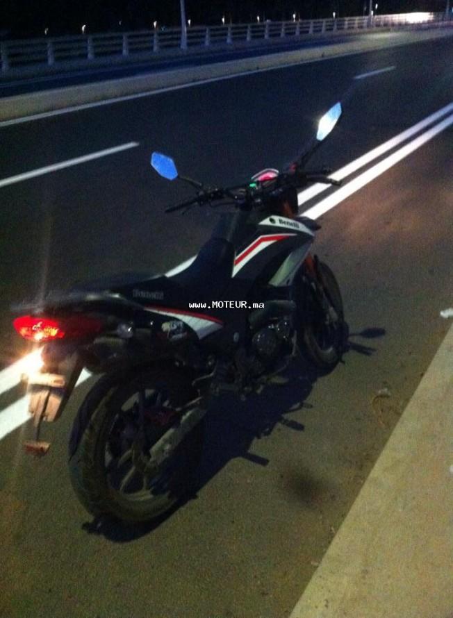 Moto au Maroc BENELLI Velvet 150 Vlx 150 - 132500