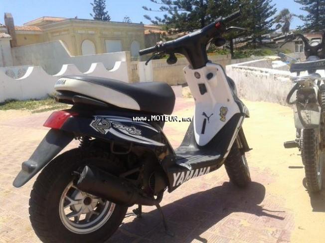 Moto au Maroc YAMAHA Autre Spirit - 133416