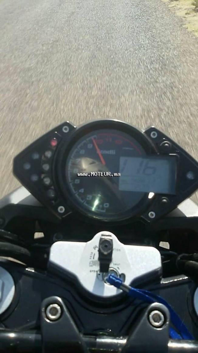 دراجة نارية في المغرب بينيلي اوتري 150 r - 132860