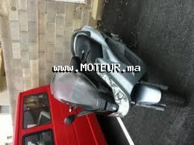 Moto au Maroc AKUMOTO A-10/160 R350 - 127298
