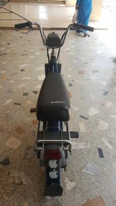 Moto au Maroc PIAGGIO Ciao 50 50 - 133551