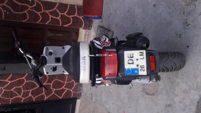 دراجة نارية في المغرب أكسيس-موتور ددر 50 49 - 132903