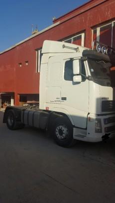 شاحنة في المغرب فولفو فه 400 - 123105