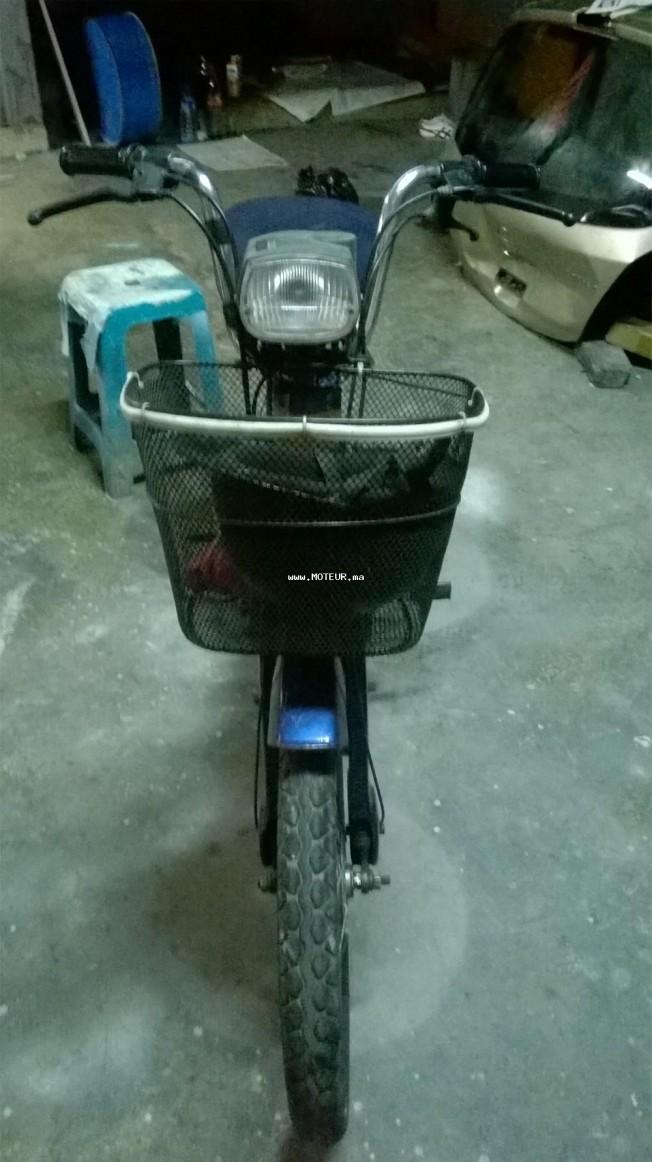 Moto au Maroc PIAGGIO Ciao m cat 49 - 133852