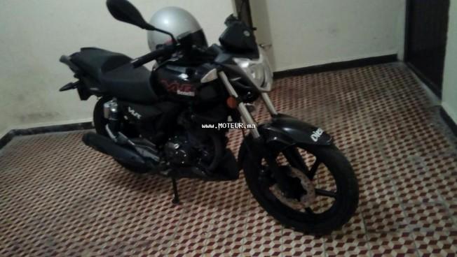 Moto au Maroc BENELLI Velvet 150 150 - 133791