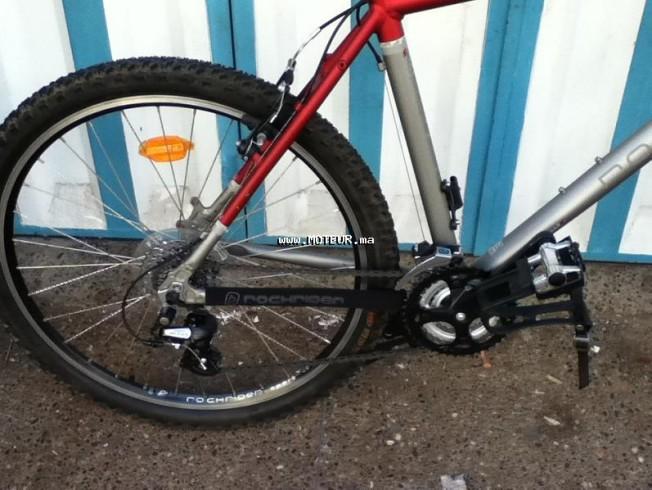 دراجة نارية في المغرب اجب اوتري - 124540