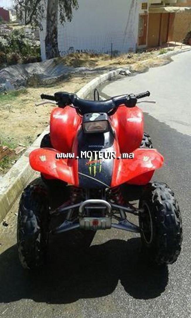 Moto au Maroc HONDA Autre - 133924