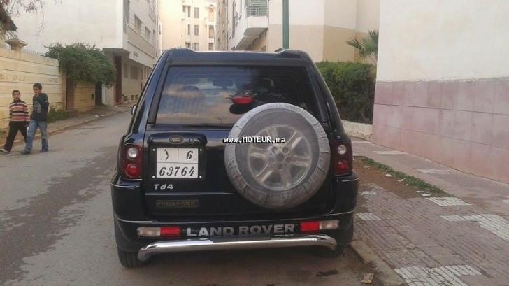 land rover freelander 2002 diesel 106585 occasion meknes. Black Bedroom Furniture Sets. Home Design Ideas