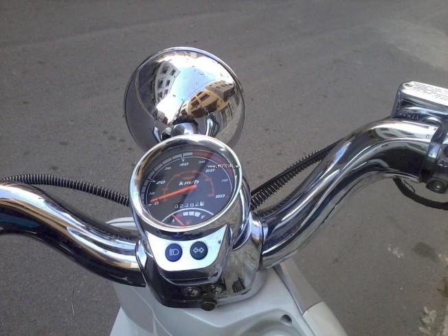 دراجة نارية في المغرب ليبيرتي جابانا 50 - 133967