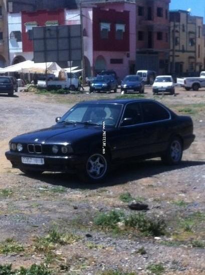 Voiture au Maroc BMW Serie 5 - 95824