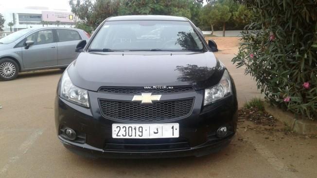 سيارة في المغرب CHEVROLET Cruze - 118744