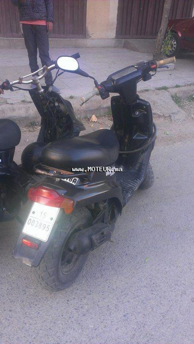 دراجة نارية في المغرب - 133102